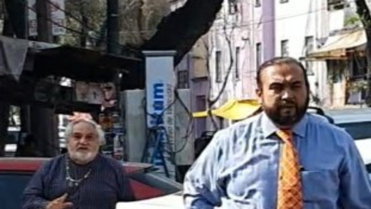FGR agredido funcionarios denuncia El Heraldo TV
