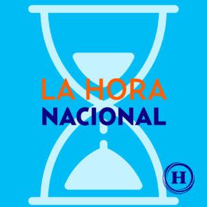 La hora nacional por El Heraldo Radio
