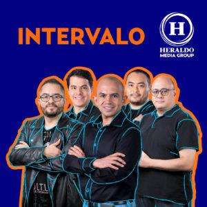 Intervalo Heraldo Media Group, Jonathan Deneb, Jorge Concha, Hiroshi Takahashi, Pocas Peñafiel